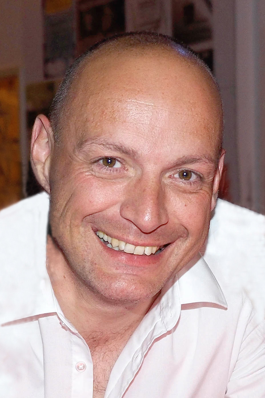 Oliver Wellschreiber