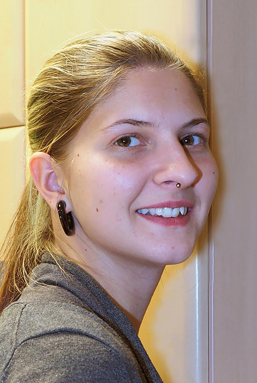 Stefanie Blenk